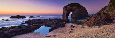 Horse Head Rock, Bermagui