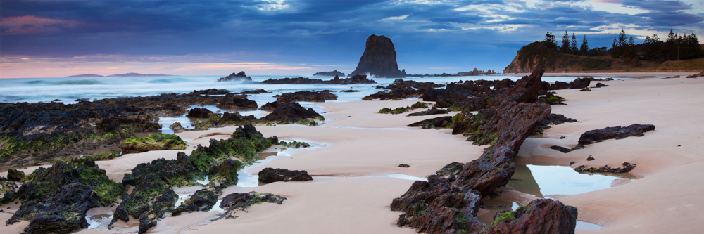 Narooma, South Coast, NSW, Australia