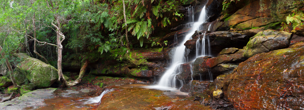Somersby Falls 2863