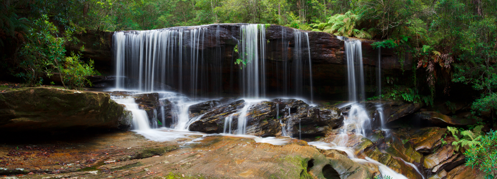 Somersby Falls 3771