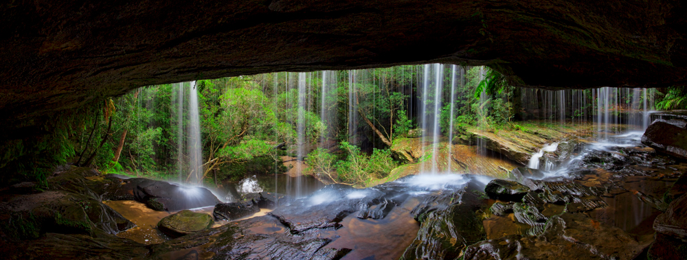 Somersby Falls 4299